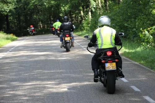 Motorrijbewijspoint Heerlen motor lesplan