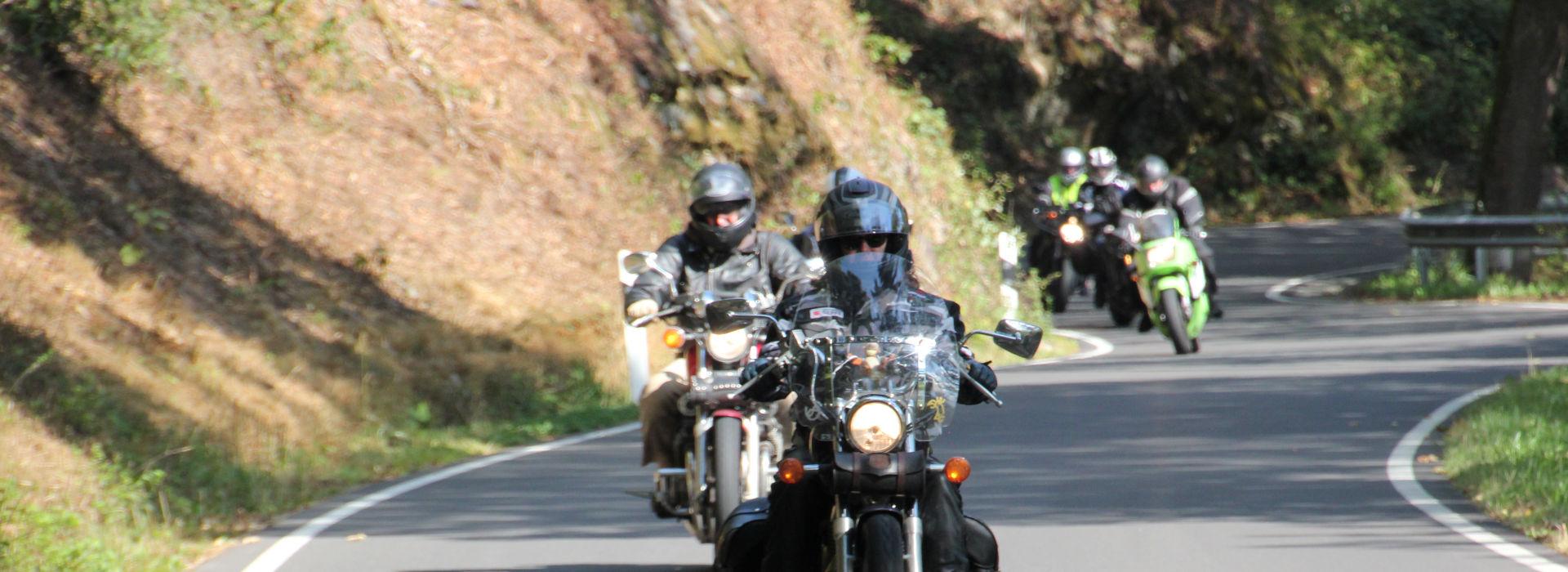 Motorrijbewijspoint Kerkrade motorrijlessen