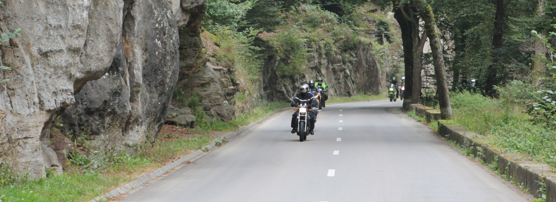 Motorrijbewijspoint Hulsberg snel motorrijbewijs halen