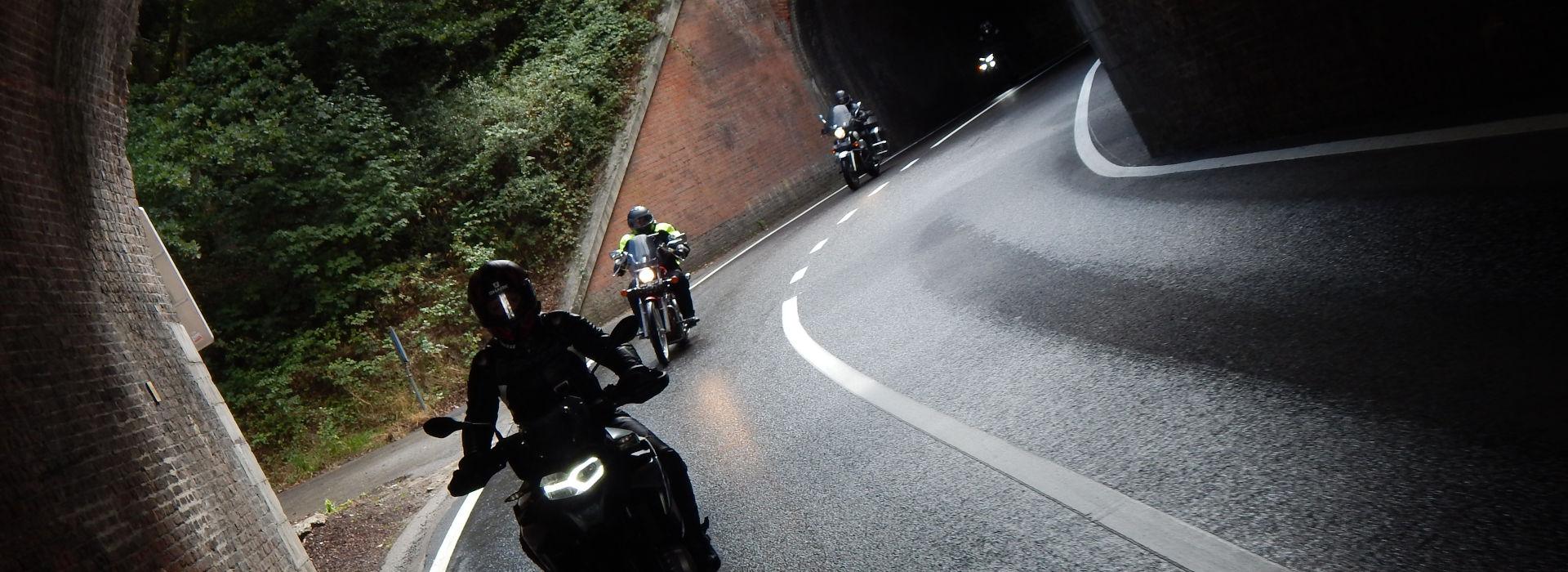 Motorrijbewijspoint Eygelshoven snel motorrijbewijs halen