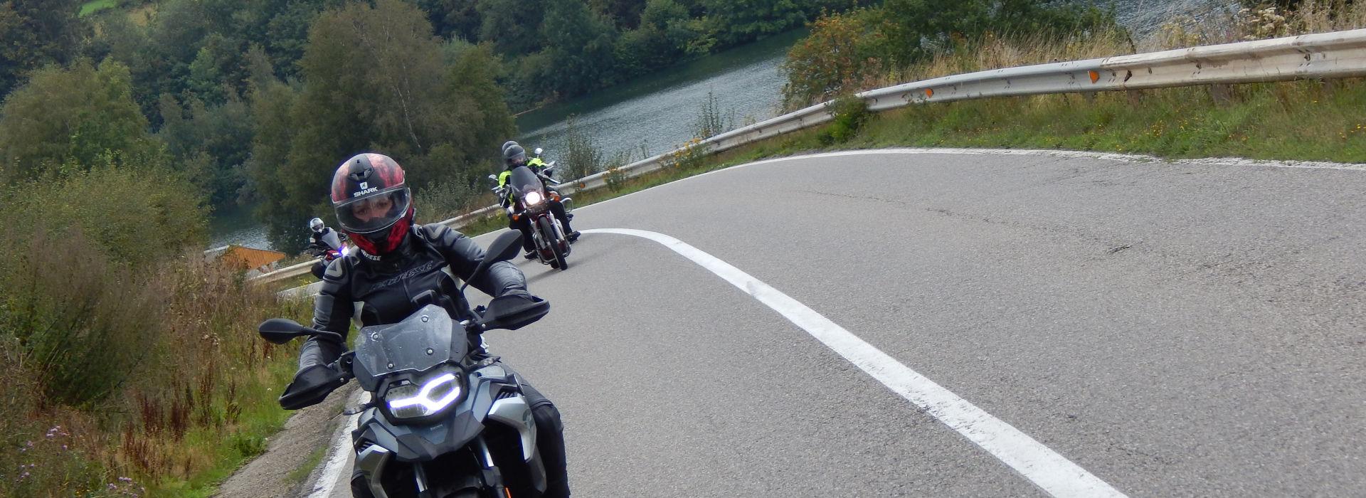 Motorrijbewijspoint Parkstad snel motorrijbewijs halen