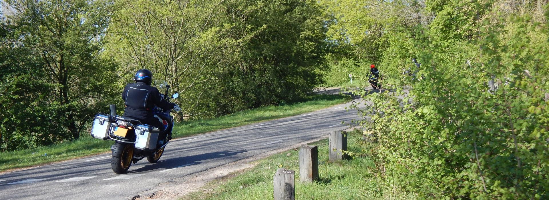 Motorrijschool Motorrijbewijspoint Heerlen motorrijlessen