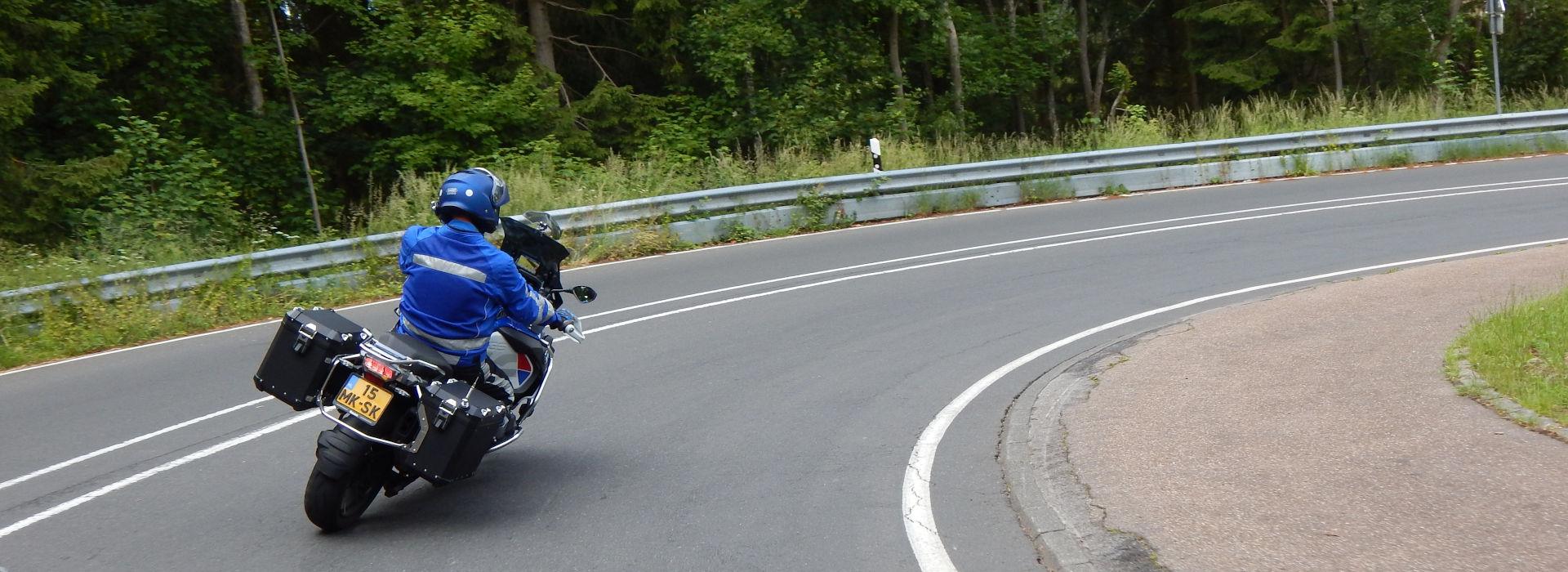 Motorrijbewijspoint Voerendaal spoed motorrijbewijs