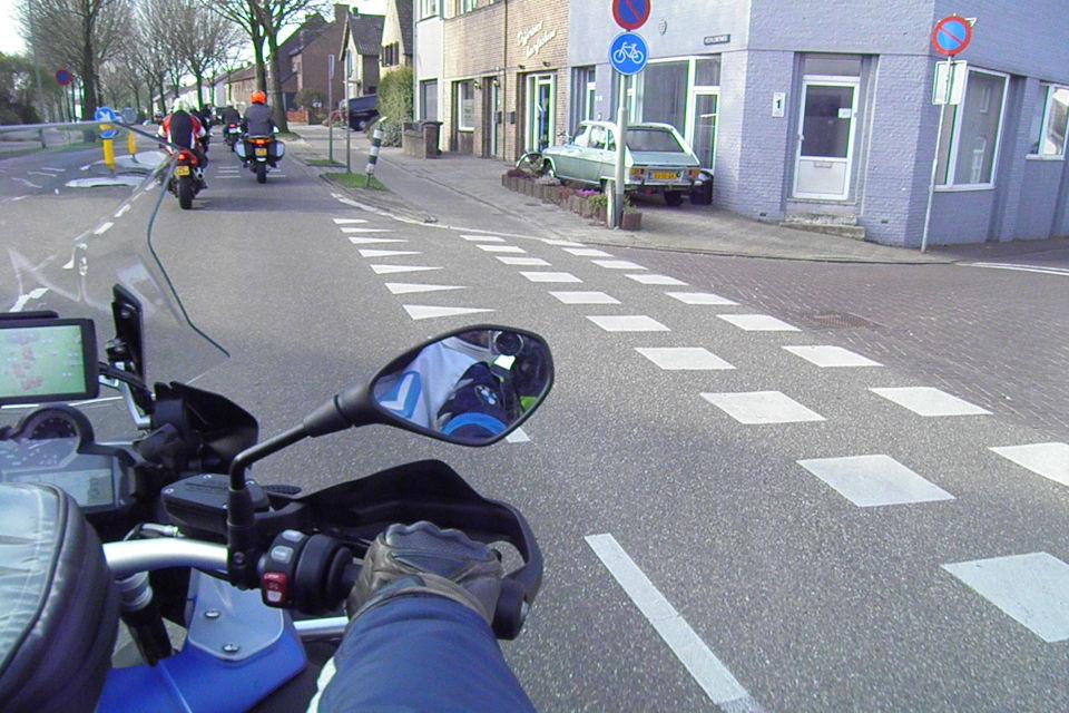 Motorrijbewijspoint Heerlen theorie cursus online