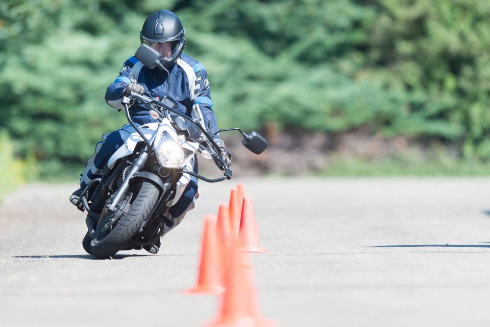 Motorrijbewijspoint Heerlen motorrijvaardigheid