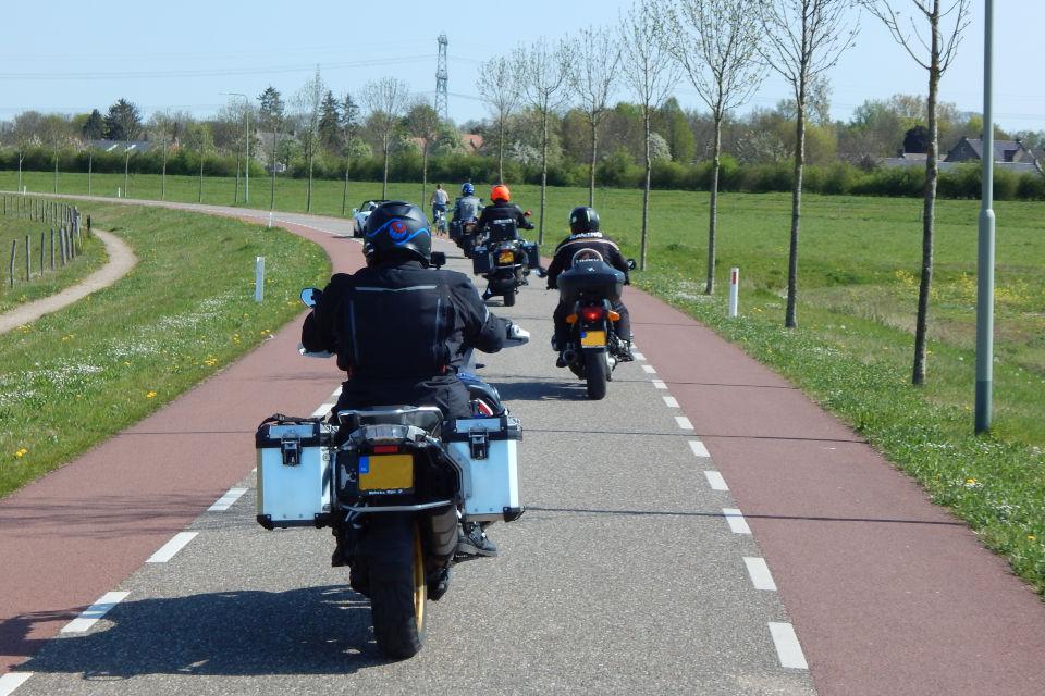 Motorrijbewijspoint Heerlen motorrijlessen