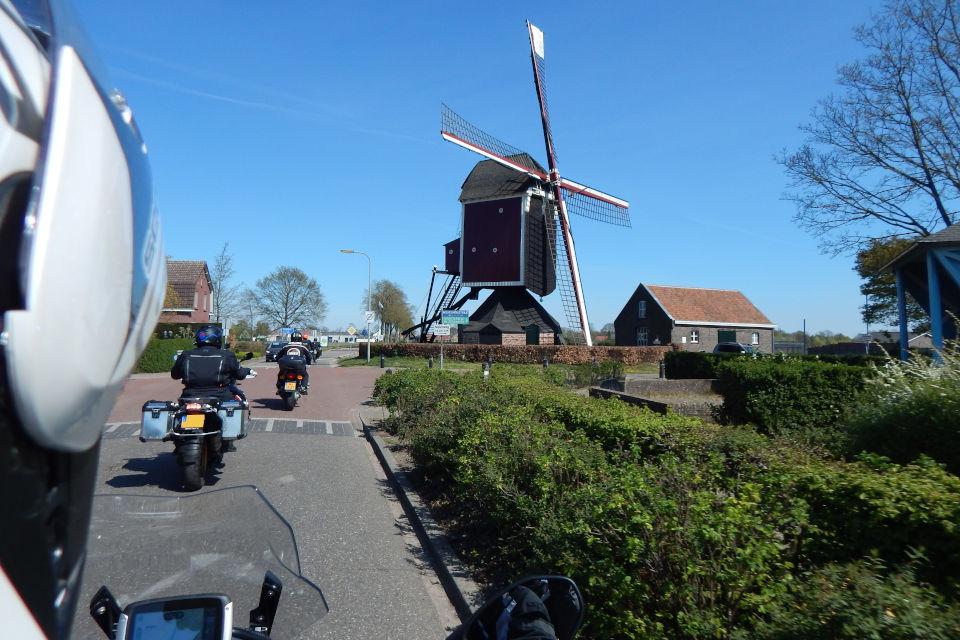 Motorrijbewijspoint Heerlen motorrijlesplan