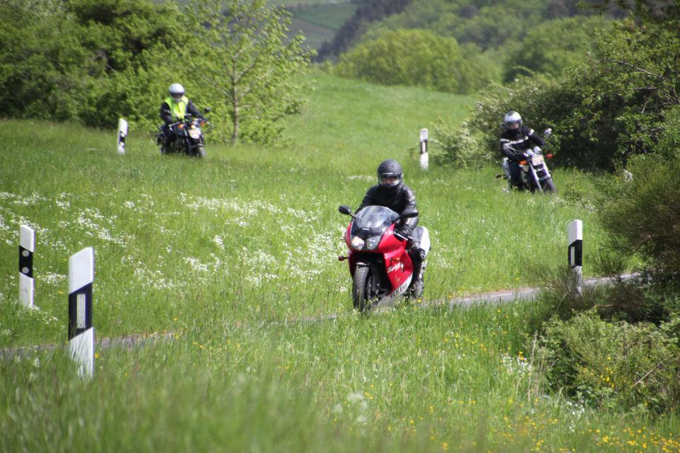 Motorrijbewijspoint Heerlen motor rijopleidingen