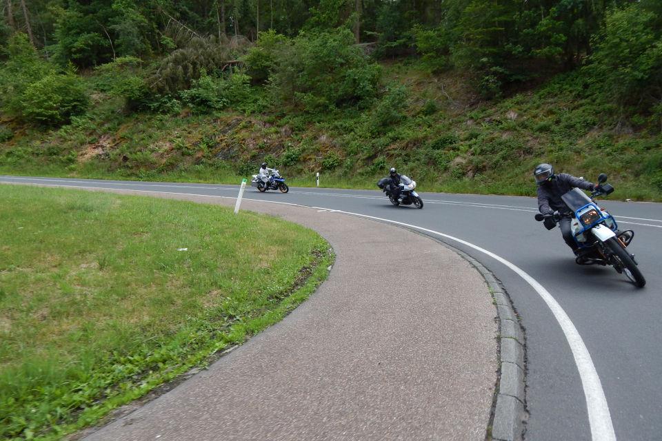 Motorrijbewijspoint Voerendaal snelcursus motorrijbewijs